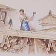 SENONER KARL rifacimento tetti in legno
