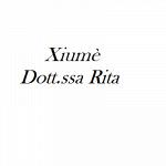 Rita Xiume' Dottore Commercialista