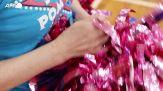 Il tifo non ha eta': nonna di 89 anni tra le cheerleader senior di Tokyo