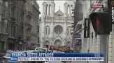 Breaking News delle 16.00 | Francia sotto attacco