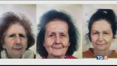 Il mistero delle tre sorelle suicide