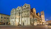 Ferrara, soggiorno con visita guidata a favore del turismo