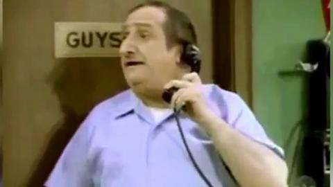 Addio ad Al Molinaro (Big Al Delvecchio di Happy Days)