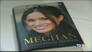 Un libro su Meghan Markle