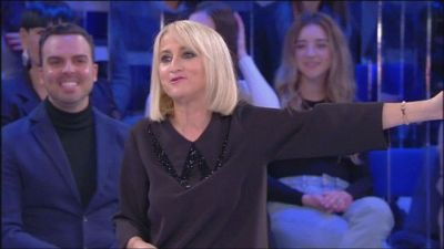 Luciana Littizzetto show