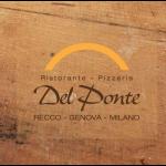 Pizzeria del Ponte