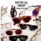 Optical Shop Di Manuel Cortegoso