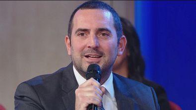 """Vincenzo Spadafora - Ministro per le Politiche giovanili e lo Sport - """"Malafemmena"""""""