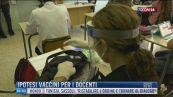 Breaking News delle 11.00 | Ipotesi vaccini per i docenti