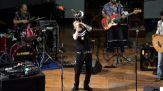 Il Cosmic Renaissance di Petrella apre il Torino Jazz Festival