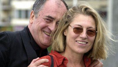 Clare Peploe, chi era la moglie di Bertolucci