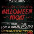 BAR GELATERIA VALENTINO SERATE LIVE