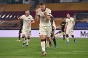 Roma-Ajax 1-1, giallorossi in semifinale di EL