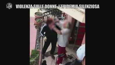RUGGERI: Violenza sulle donne: quando la quarantena diventa un inferno