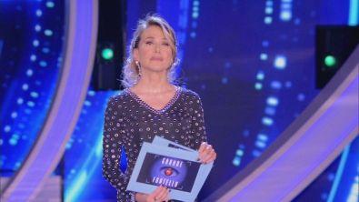 Il secondo verdetto del televoto