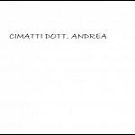 Cimatti Dr. Andrea