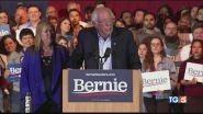 La vittoria di Sanders in Nevada