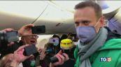 """Navalny rifiuta il cibo """"ora rischia di morire"""""""
