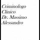 Criminologo Clinico Alessandro Dr. Massimo