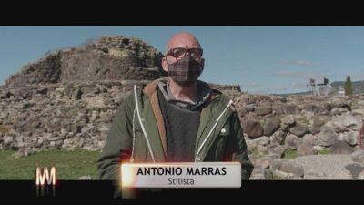 Jo Squillo: Antonio Marras, la collezione per l'inverno 2021/22