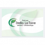 Dietista Dott.ssa Stella La Torre