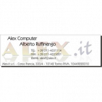 Alex Computer - Asus Point Gold Store