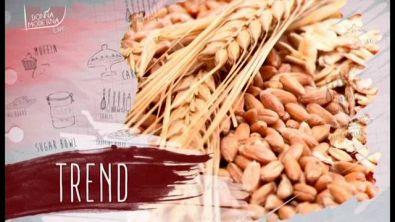 La rivincita dei cereali e legumi