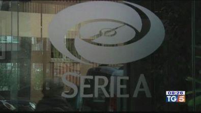 Serie A, nuovo rinvio