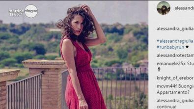 """Alessandra Giulia Bassi:""""Io molestata da Brizzi"""""""