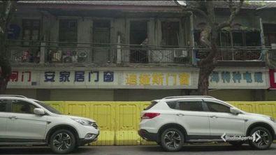 Coronavirus, a Wuhan torna l'allarme