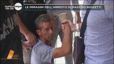 Caso Yara: l'arresto di Bossetti
