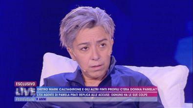 Intervista esclusiva a Pamela Perricciolo