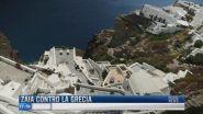 Breaking News delle 18.00 | Zaia contro la Grecia