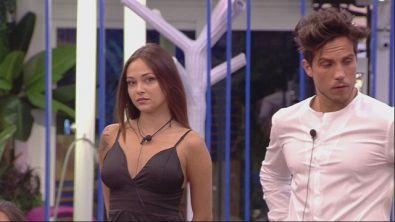 Il quarto verdetto del televoto