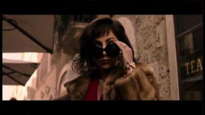 """Svelato """"House of Gucci"""" con Lady Gaga, Adam Driver e altre star"""