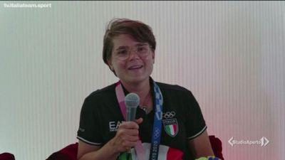 Olimpiadi, Italia a venti medaglie