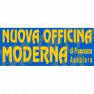 Autoriparazioni Nuova Officina Moderna di Francesco Annaloro