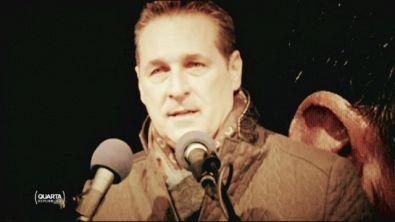 L'inchiesta che ha incastrato l'austriaco Strache