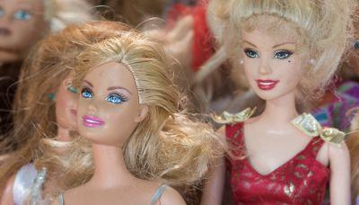 Mattel vuole riciclare le Barbie