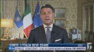 Breaking News delle 16.00 | Conte: l'Italia deve osare