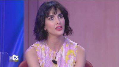 Rocío Muñoz Morales: ''Il mio romanzo...''