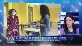 Caos scuole: gli studenti si contagiano tra i banchi?