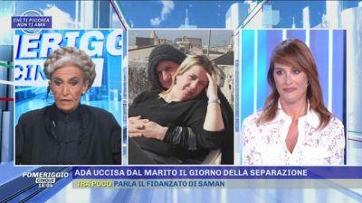 Bronte: Ada uccisa dal marito. L'appello di Barbara Alberti alle donne