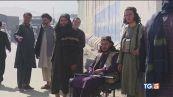 Esecuzioni, amputazioni il vero volto talebano