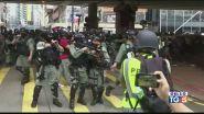 La rivolta di Hong Kong contro le leggi cinesi