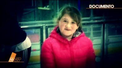 La morte di Maria Ungureanu, uccisa a 10 anni
