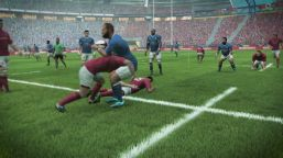 Countdown per Rugby 20