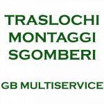 Gb Multiservice Traslochi Montaggi Sgomberi Parma