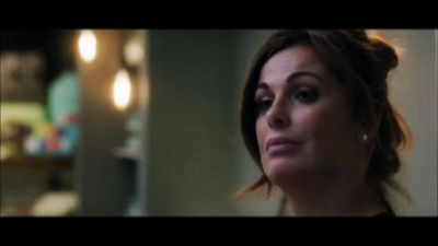 """""""Ostaggi"""", Incontrada: nel film e nella vita donne più coraggiose"""