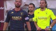Contagi in Serie A la grande paura